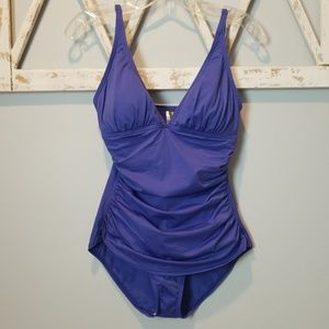 Tommy Bahama one piece swimsuit 6